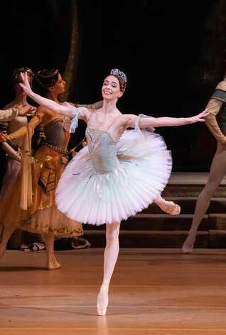Balet Bolszoj: Rajmonda LIVE