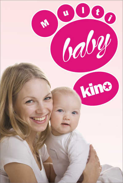 Multibabykino: Chata