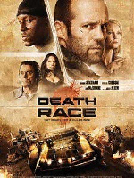 Death Race wyścig śmierci