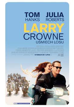 Larry Crowne - uśmiech losu