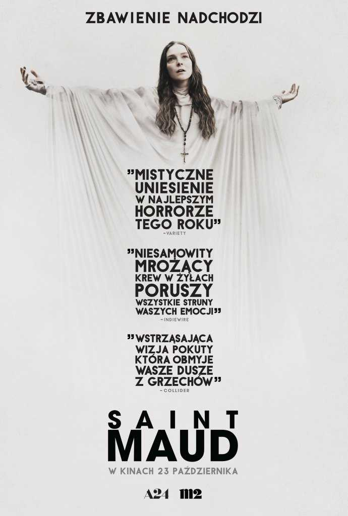 Saint Maud