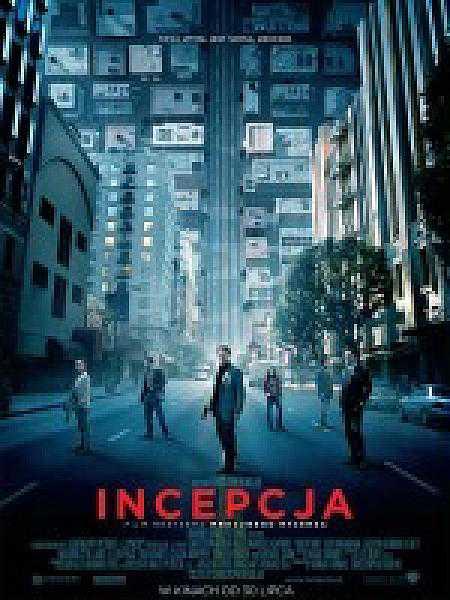 Incepcja (Hit za 14,90)