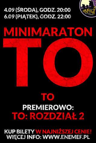 ENEMEF: Minimaraton TO