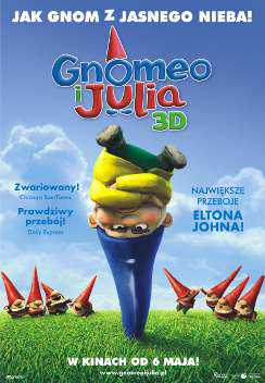 Gnomeo i Julia