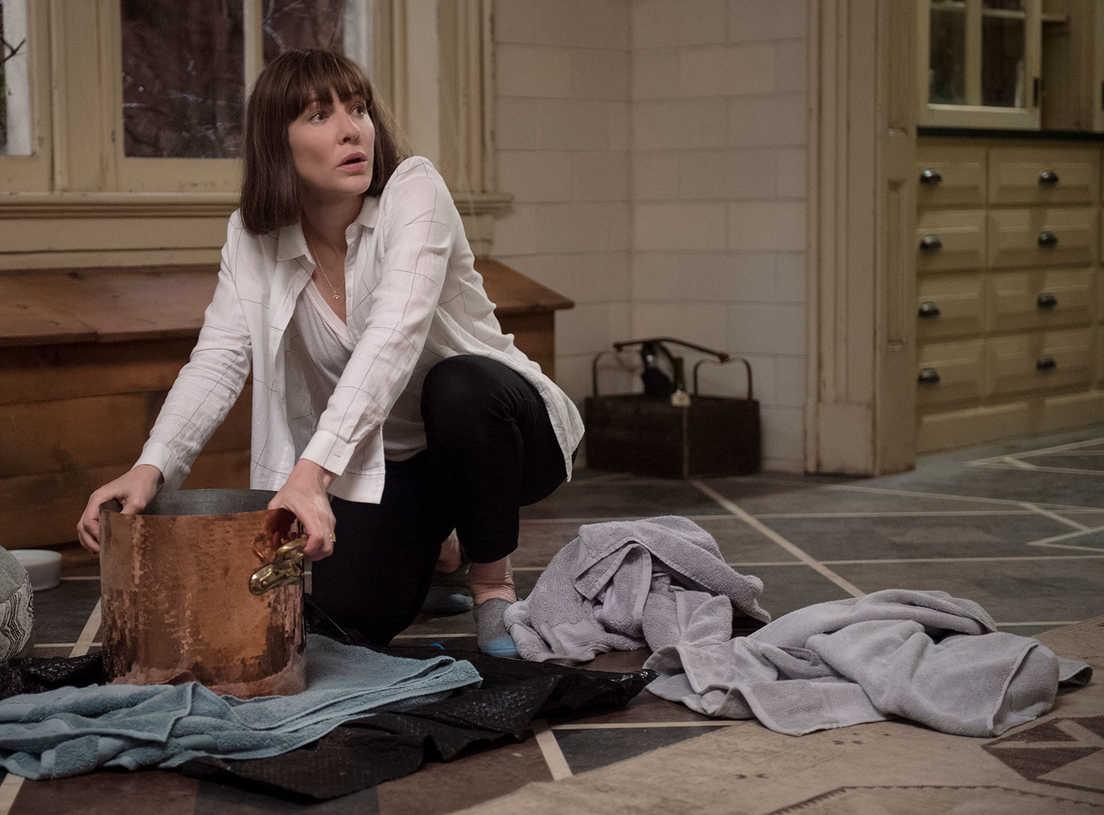 Kino na Obcasach: Gdzie jesteś, Bernadette? (seans tylko dla Pań)