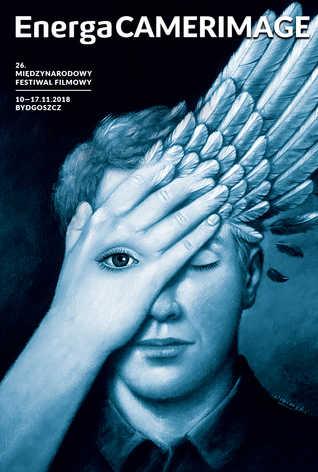 CAM Language of cinema is images   CAM Językiem kina są obrazy