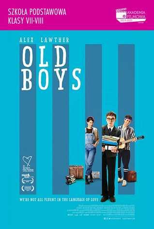 KLASY 7-8 SP | GRU | OLD BOYS