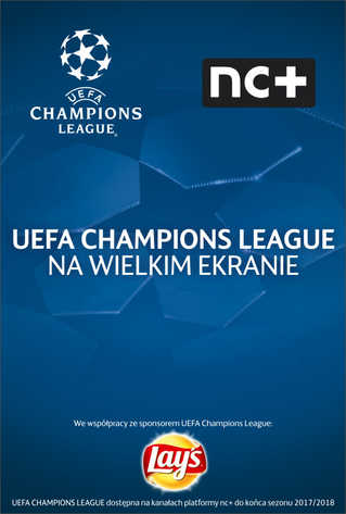 Liga Mistrzów UEFA - Finał: Real Madryt – Liverpool