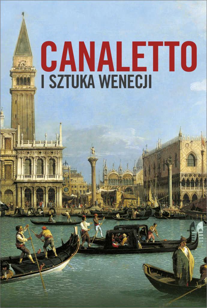 Wystawa na ekranie: Canaletto i sztuka Wenecji