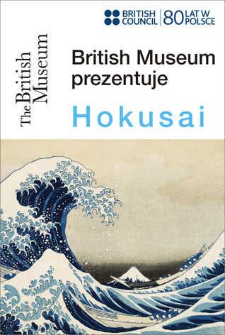 British Musem Prezentuje Hokusai