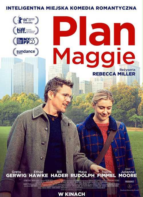 Plan Maggie