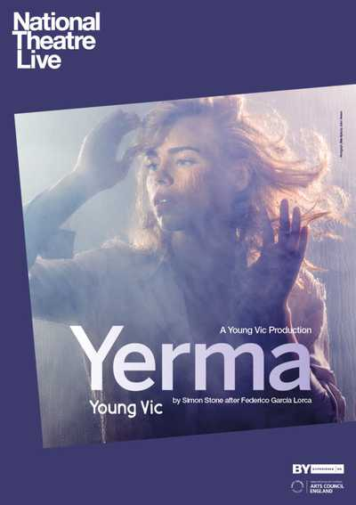 National Theatre Live: Yerma Lorki