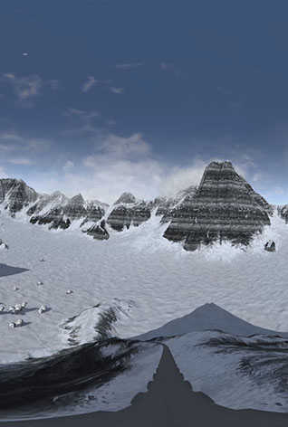 Multikino VR: Snowcoaster