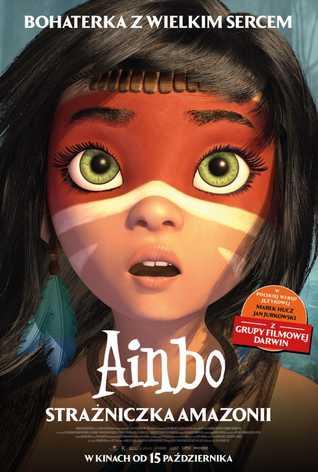 Ainbo: Strażniczka Amazonii