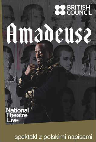 National Theatre Live: Amadeusz