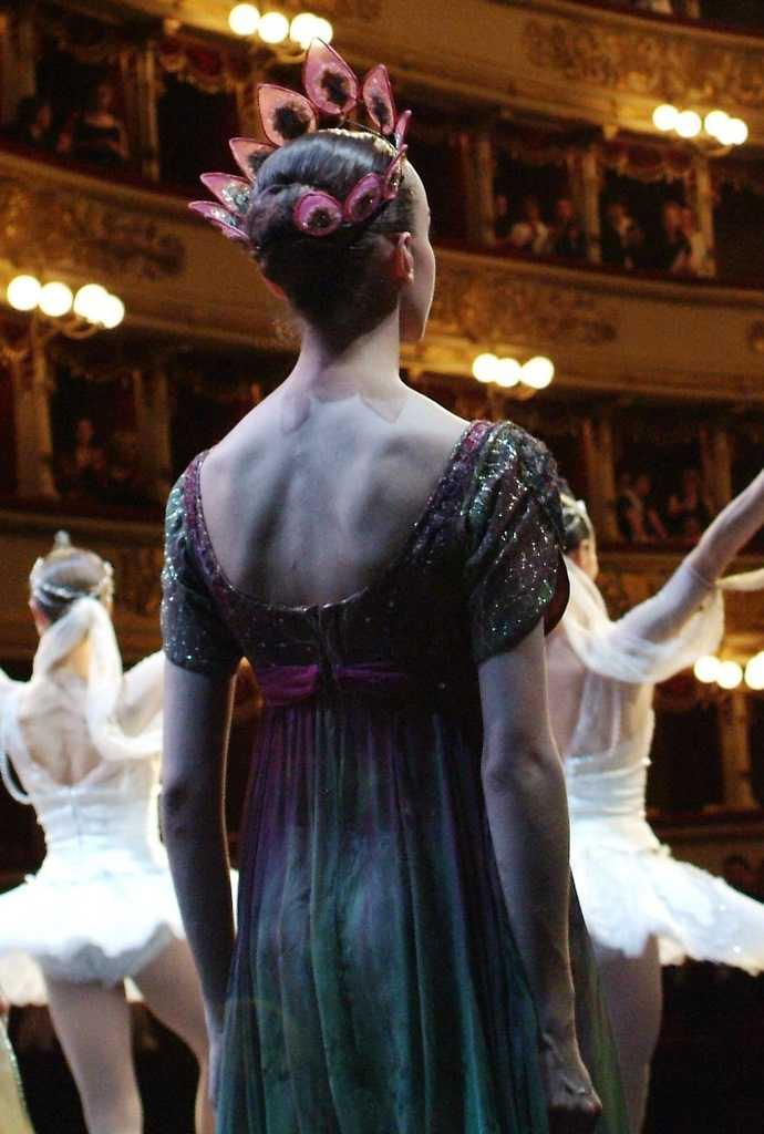 Wystawa na ekranie: Teatro alla Scala. Cudowna świątynia opery