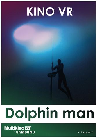 Multikino VR: Dolphin Man