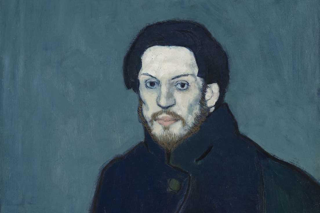 Wystawa na ekranie: Młody Picasso