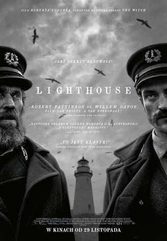 Mistrzowie Kina Mastercard: Lighthouse