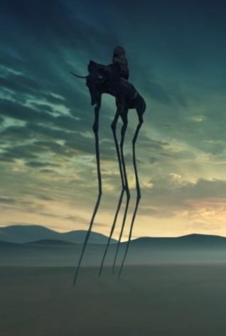 Multikino VR: Dreams of Dali