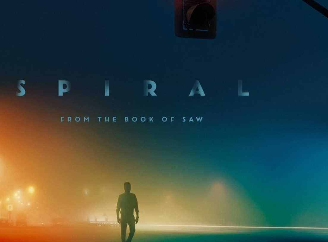"""Spirala: nowy rozdział serii """"Piła"""""""