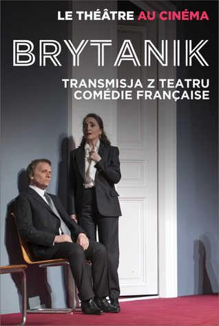 Comédie-Française: Brytanik
