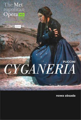 Met Opera: Cyganeria