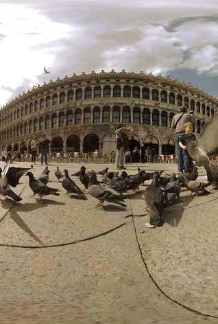 Multikino VR: Discovery Atlas - Italy