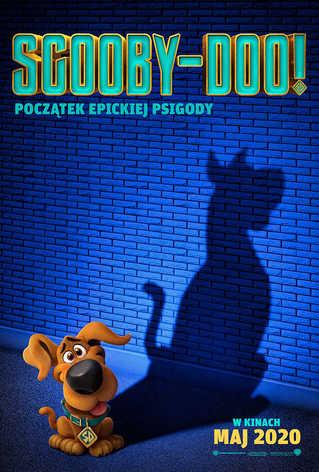 Scooby-Doo!
