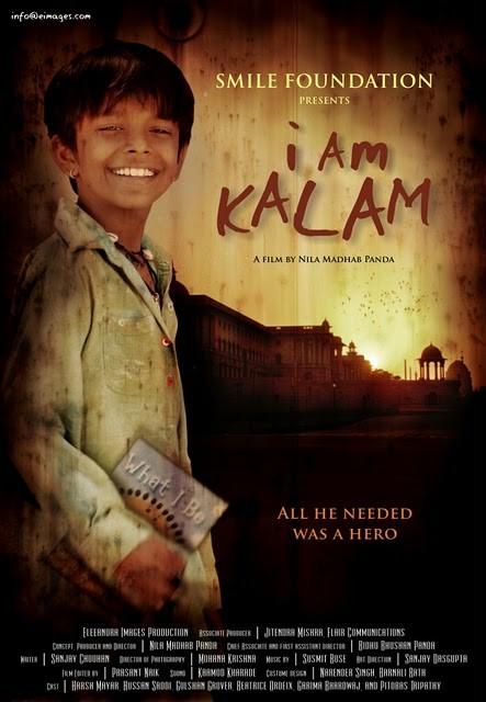 Nazywam się Kalam