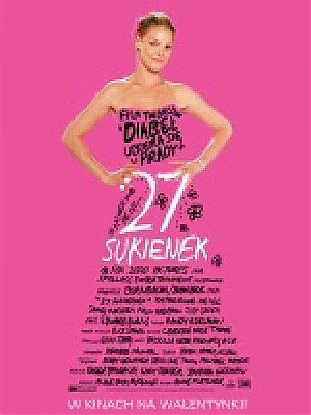27 sukienek - MBK
