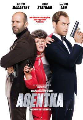 Agentka
