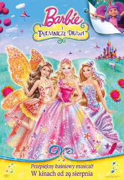 Barbie i tajemnicze drzwi