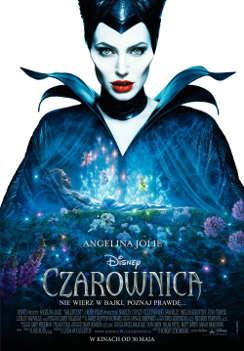 Czarownica 3D / dubbing