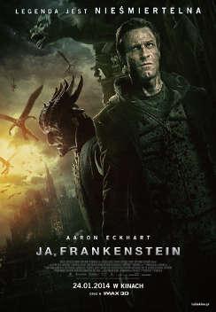 Ja, Frankenstein 3D