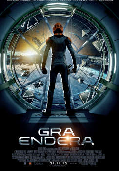 Gra Endera - dubbing