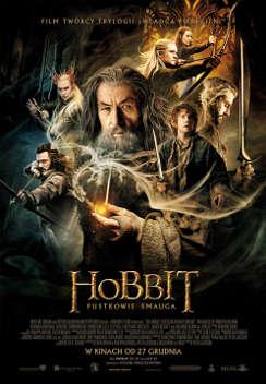 Hobbit: Pustkowie Smauga 3D - napisy, 48 klatek