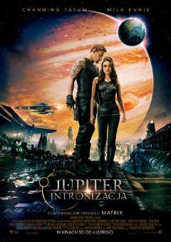Jupiter: Intronizacja 3D