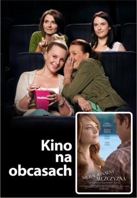 Kino na obcasach: Nieracjonalny mężczyzna
