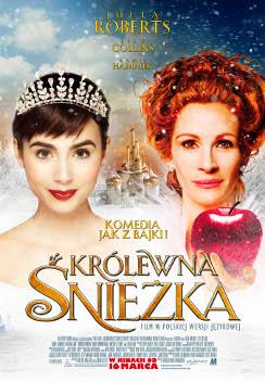 Królewna Śnieżka - dubbing