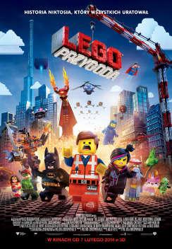 LEGO® przygoda 3D