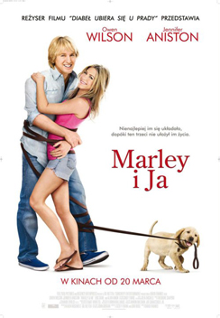 Marley i Ja