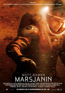Marsjanin 2D