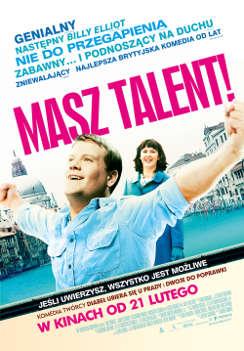 Masz talent!