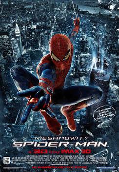 Niesamowity Spider-Man 3D - dubbing