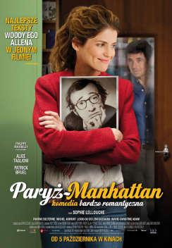 Paryż-Manhattan