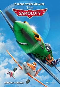 Samoloty 3D