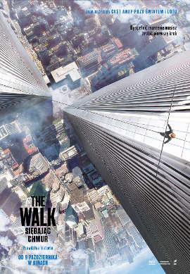 The Walk. Sięgając chmur 2D