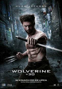 Wolverine 2D