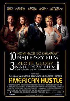 American Hustle 4K Extreme